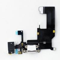 Buy cheap OEM Apple iPhone 5 5s Charging Port Replacement Part for Repairs & Fixes-Color White product