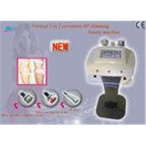 Buy cheap Portatif 28khz + 40khz + cavitation forte d'ultrason de rf amincissant la machine pour la perte de poids product