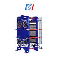 China milk pasteurization plate heat exchanger on sale