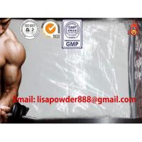 Buy cheap High Purity Raw Steroid Powders Oxandrolone CAS 53-39-4 Anavar Steroids For Testosterone product
