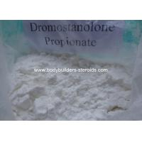 China Drostanolone Propionate Anabolic Steroid Masteron Powder 100mg Injection for Bodybuilding wholesale