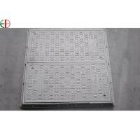 Buy cheap High Pressure Manhole Cover EN124 E600 Telecom Smc Composite Manhole Covers product