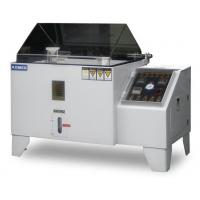 Buy cheap High Temperature And High Humidity Salt Spray Test Chamber High Grade A Gray PVC Test Chamber product
