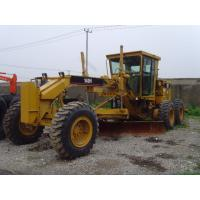 China CAT 140H USED CAT MOTOR GRADER FOR SALE on sale