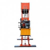Buy cheap Heavy Duty Hydraulic 150 Tonne Shop Press With Pressure Gauge product