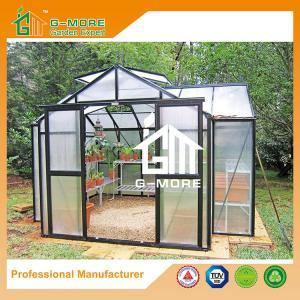 Buy cheap Orangery Series, Extra Heavy Duty Classic English Style Easy DIY Orangery Sunroom - 319 X 377 X 250CM (L X W X H) product