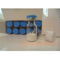 Buy cheap Pralmorelin GHRP - 2 White Raw Powders For Stimulating Natural GH Production product