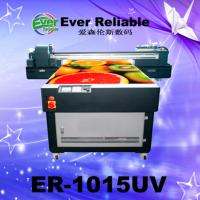 Buy cheap Offset Plastic Leather Glass Wood Digital UV Graphic Printer product