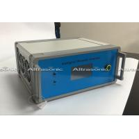 Buy cheap 3000W Ultrasonic Power Supply Digital Generator for Sonochemistry Chemical Probe from wholesalers