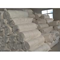 Buy cheap Fireproof Insulation Refractory Ceramic Fiber Blanket For Furnace 1260℃ product