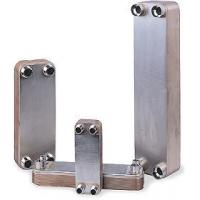 Buy cheap B3-060 Brazed plate heat exchanger  for  Refrigerator System product