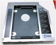 Buy cheap 2015 Latest SATA3 2.5inch External Hard Drive Enclosure 9.5mm HDD Case SSD Enclosure product