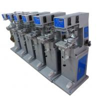 Buy cheap pad printing machine prices product