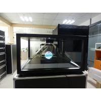 China Big Size 4 Sides 360 Degree Holographic Display Case Hologram Showcase Holo Box wholesale