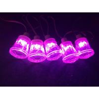 China 18 LEDs 5050 60mm Programmable Pixel Lights 4.32W For Playground Decoration on sale