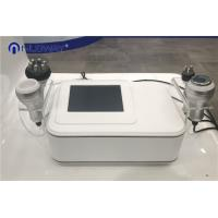 Quality Professional multifunctional 40k cavitation slimming rf skin tightening face lifting best ultrasound cavitation machine for sale