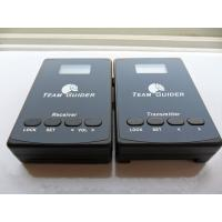 Buy cheap L8 Wireless Tour Guide System With AAA Battery , Audio Tour Guide System product