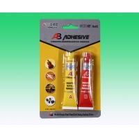 Buy cheap Waterproof Super Strength Adhesive Epoxy Resin Glue High Temperature product