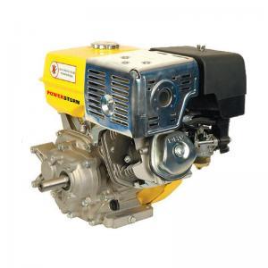 снижение скорости бензинового двигателя 1/2 9ХП 270кк с цепью