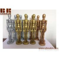 Buy cheap Minifigures docorations Wooden Crafts home docorations with manikin dummy product