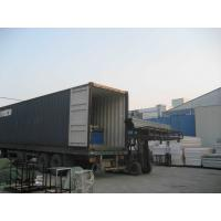 China Industrial Paint, Dry Large Spray Booth, Electric Auto Preparation Area on sale