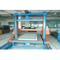 Buy cheap Automatic Polyurethane Horizontal Foam Cutting Machine For Pillow Sponge from wholesalers