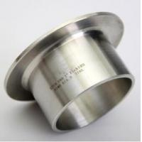 China HIGH QUALITY Ss304 316 Stainless Steel Lap Joint Stub End Pipe Fitting on sale