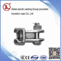 Buy cheap high voltage elelctrical overhead line fittings product