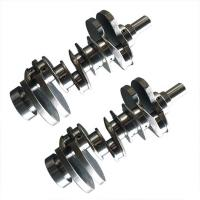 Buy cheap Japanese Car Spare Auto Parts 1DZ Crankshaft Engine OEM No.13411-78201-71 from wholesalers