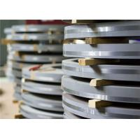 Buy cheap CRGO Cold Rolled Grain Oriented Silicon Electrical Steel23QG100 for Transformer product