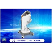 Buy cheap Face Lifting High Intensity Focused Ultrasound Machine 10 Inch LCD Screen product