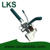 China Stainless Steel Strapping band handtool LQB with high quality on sale