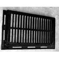 China Ductile iron casting gully gratings on sale