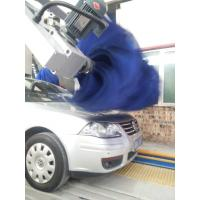 China Swinging arm design autobase tunnel car wash machine AB-130 on sale