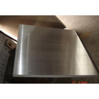 China Magnesium Tooling Plate on sale