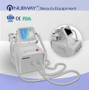 China Portable Cryolipolysis Laser Lipo Machine , Venus Freeze Belly Slimming Equipment on sale