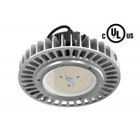 Buy cheap Warehouse LED UFO High Bay 100W 150W 200W Mean Well / MOSO Driver UL Listed from wholesalers