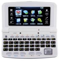 Buy cheap New Deteer Russian-English-Chinese Color screen electronic dictionary from wholesalers