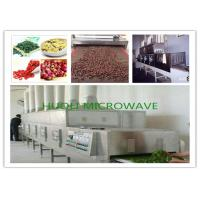 Buy cheap Fast Heating Flower Dryer Machine Microwave Flower Dehydration Equipment product