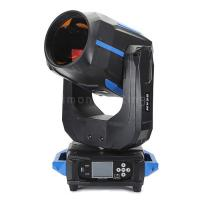 Buy cheap Stage Lighting Equipment Rainbow Prisms 260W 10R Super Beam Moving Head Light product
