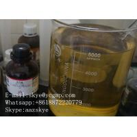 China Pre-Mix Injectable Liquid Enanject 250 Testosterone Enanthate Oil 250 mg/ml 600mg/ml (Enanject) wholesale