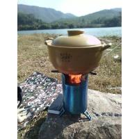 Buy cheap biomass energy pellet cooking stove product