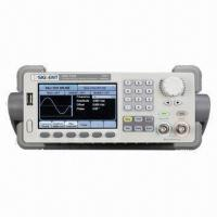 Buy cheap USB Portable Function Generator with 2-channel Output product