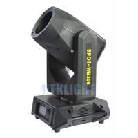 Dust Protect 300W Led Spot Moving Head Light