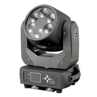 Buy cheap Professional High Power 6x25w White LED Beam Moving Head Stage Light from wholesalers