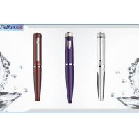 Buy cheap Fully Automatic Reusable Insulin Injection Metal Pen , Accurate Injections product