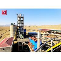Buy cheap 100tpd To 3000tpd Cement Rotary Kiln / Cement Production Equipment product