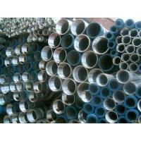 China ERW Hot DIP Galvanized Steel Pipe on sale