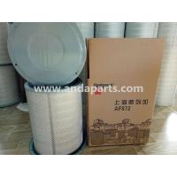 Buy cheap Good Quality Fleetguard Air Filter AF872 For Buyer product