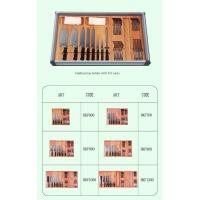 Buy cheap Cutlery Inserts|Cutlery Accessories|Flatware Organizer|Gadget Tray BKF400|BKF500|BKF600 product